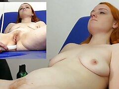 دو زیبایی عکسهای سکسی کون بزرگ و بازی dildo